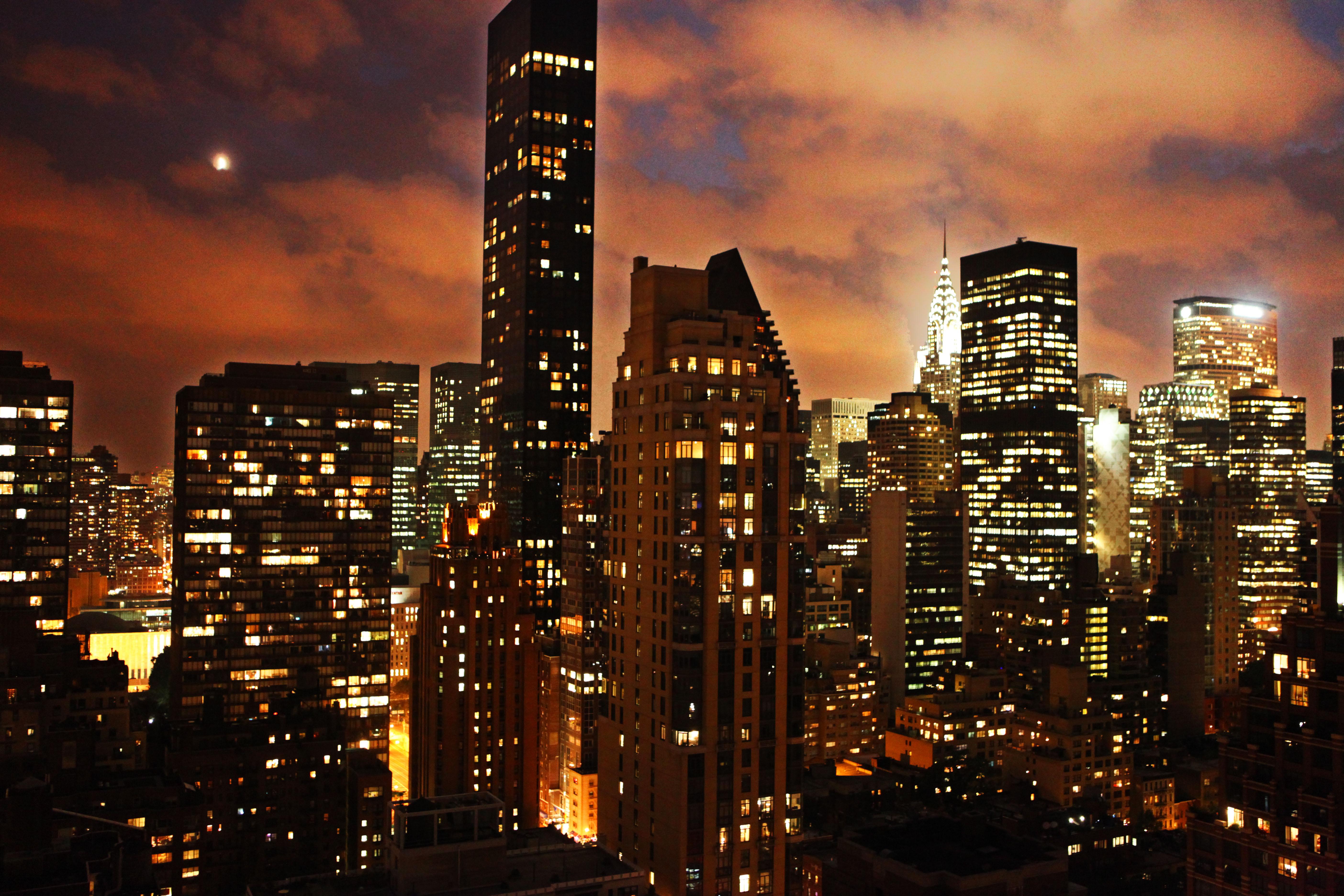 Fotos antiguas de la ciudad de Nueva York